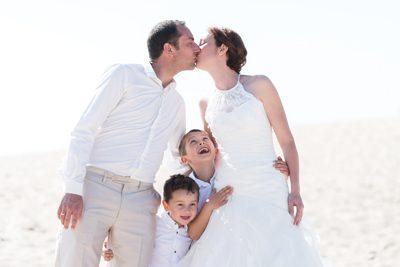 dune Pilat famille mariage