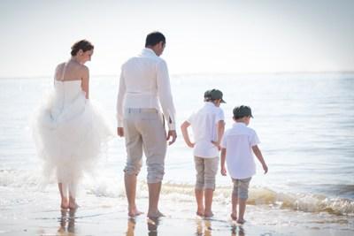 dune pilat portrait famille couleur 2