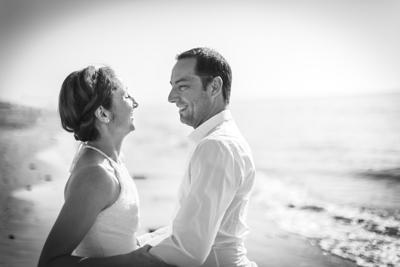 couple noir et blanc dune pilat