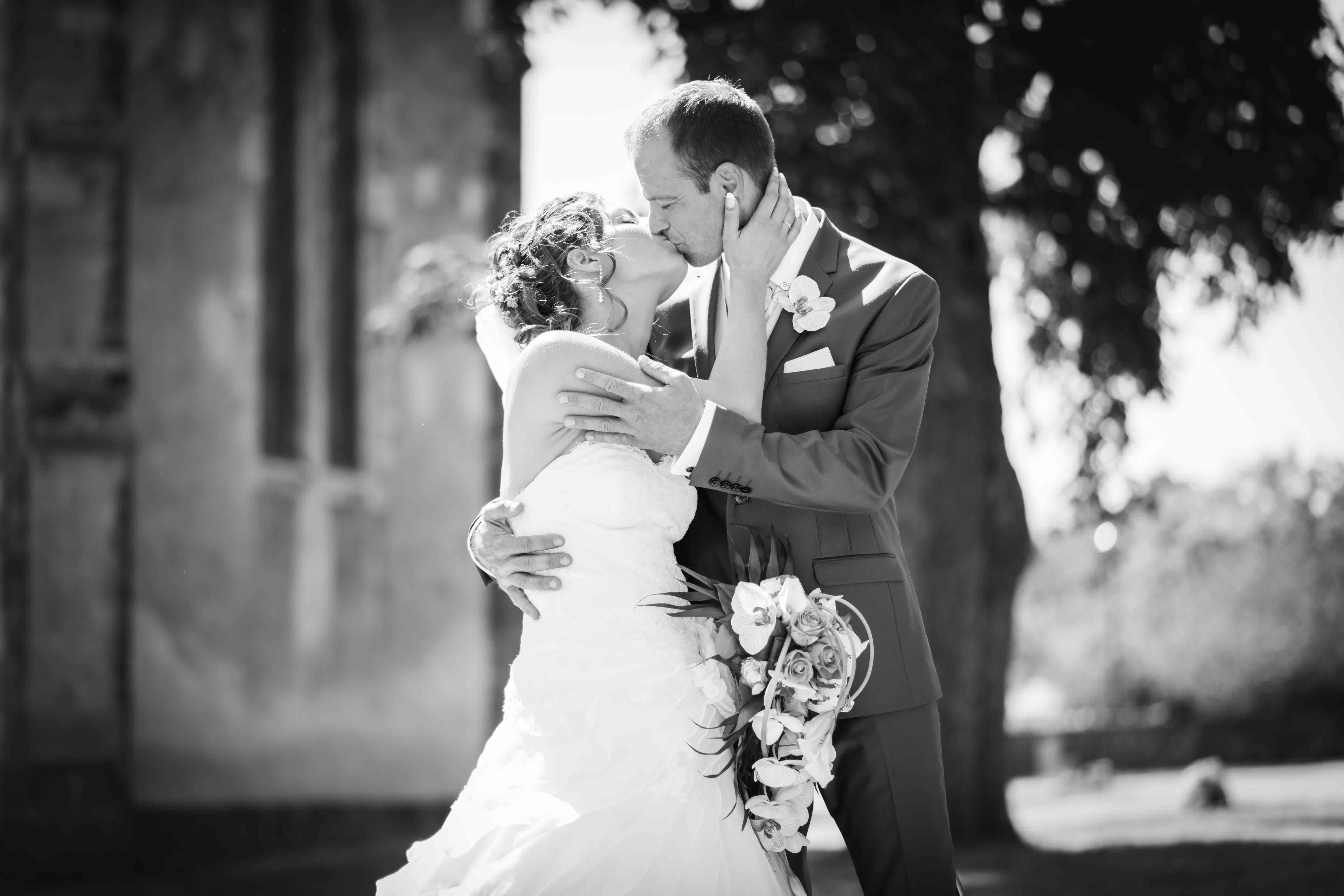 Mariage « comme dans un rêve » dans le Berry